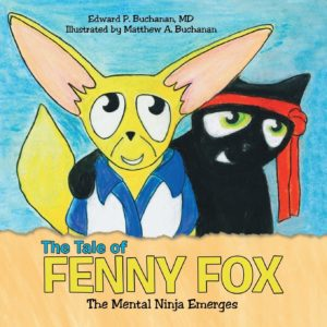 The tale of fenny fox book cover